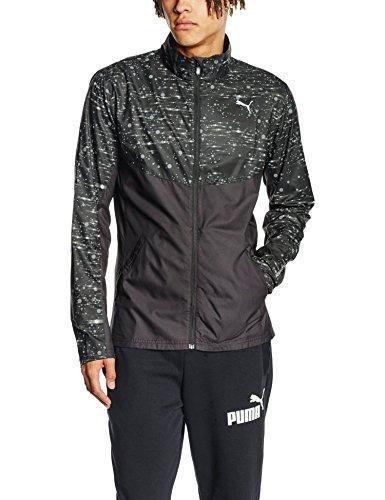 Puma Veste Pour Homme Xxl Nightcat Jacket Cloisonne 513065 02