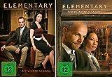Elementary Staffel 4+5