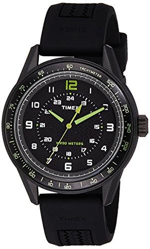 51eEIeBN30L - Timex T2P0246S Mens watch