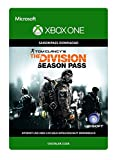 Tom Clancy's The Division: Season Pass [Spielerweiterung] [Xbox One - Download Code]