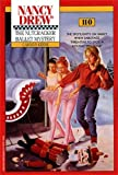 Front cover for the book The Nutcracker Ballet Mystery by Carolyn Keene