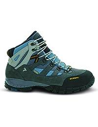 Boreal Mazama W's - Zapatos deportivos para mujer, multicolor, talla 7.5