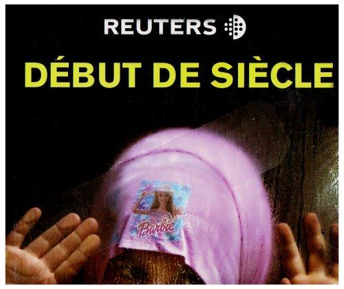 Début de siècle par Reuters