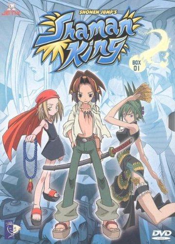 Box-Set 1 (3 DVDs)