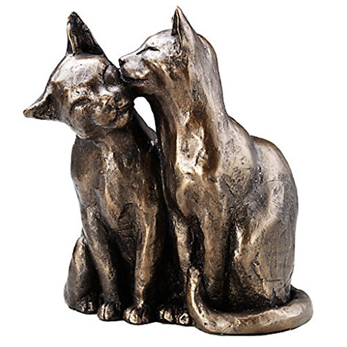 frith-cats-sculpture-yum-yum-friend-in-cold-cast-bronze-s052