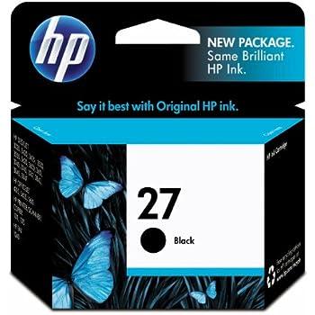HP Hewlett Packard Tinte Inkjet schwarz print Drucker Fax