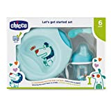 Chicco 00016200100000 Set Regalo, 6 m +