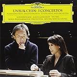 Unsuk Chin: 3 Concertos