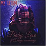 Babylove (feat. Danyo Cummings)