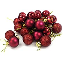 Mini Weihnachtskugeln.Suchergebnis Auf Amazon De Für Mini Weihnachtskugeln Sepkina