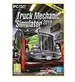 Cheapest Truck Mechanic Simulator 2015 on PC
