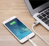 Best I Phone 6 Cord - jabox Lightning Cable 1 Meter High Speed Charging Review
