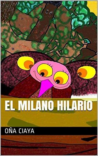 El milano Hilario por Oña Ciaya