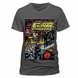 T-Shirt (Unisex-Xl)  (Graphite Grey)