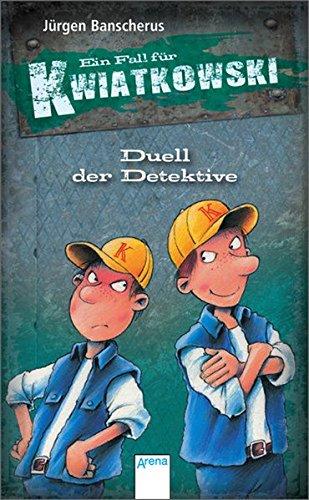 Duell der Detektive: Ein Fall für Kwiatkowski