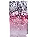 BONROY ® Handyhülle Acer Liquid Z520 Hüllen Bunte Gemalt