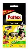 Pattex Junior Super Stick Klebstoff, 11g, 10 Stück