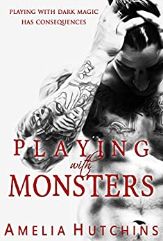 Playing with Monsters: Playing with Monsters (English Edition)
