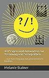 44 Fragen und Antworten zur Trennung von Soziopathen...: ...und zum Umgang mit gemeinsamen Kindern