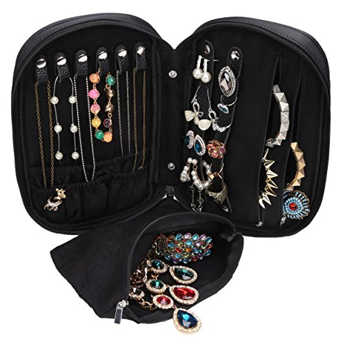 wodison-carry-on-travel-jewelry-case-organizer-with-removable-pouch-black