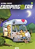 Camping-Car Globe Trotter, Tome 1 - Editions 12 bis - 28/08/2008