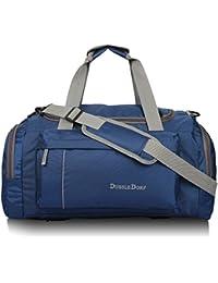Dussle Dorf Polyester 40 Liters Travel Duffle Bag