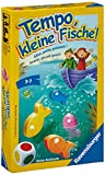 Ravensburger 23334 - Tempo, kleine Fische - Mitbringspiel