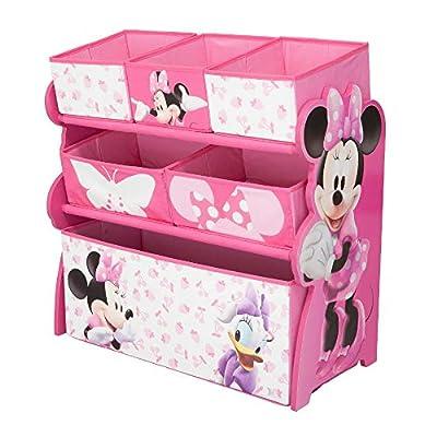 Disney - Organizador de juguetes por Delta Children
