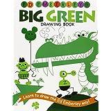 Ed Emberley's Big Green Drawing Book