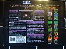 Sega Mega Drive II Console