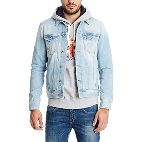 Pepe Jeans Legend - Chaqueta para hombre