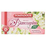 Pompadour Infuso Biancospino - 20 Filtri