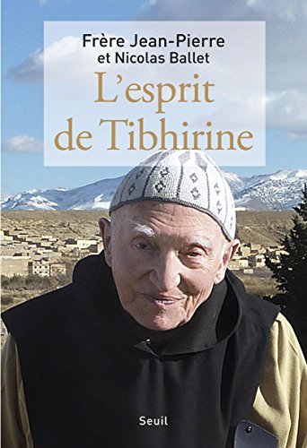 Livres gratuits en ligne L'Esprit de Tibhirine pdf