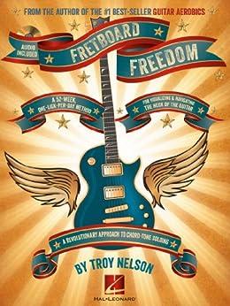 Fretboard Freedom par [Nelson, Troy]