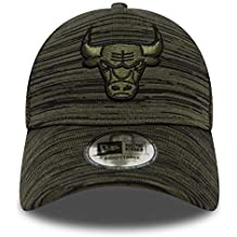 New Era Cappellino Chicago Bulls Engineered Fit A Frame 9FORTY b022a4cac07e