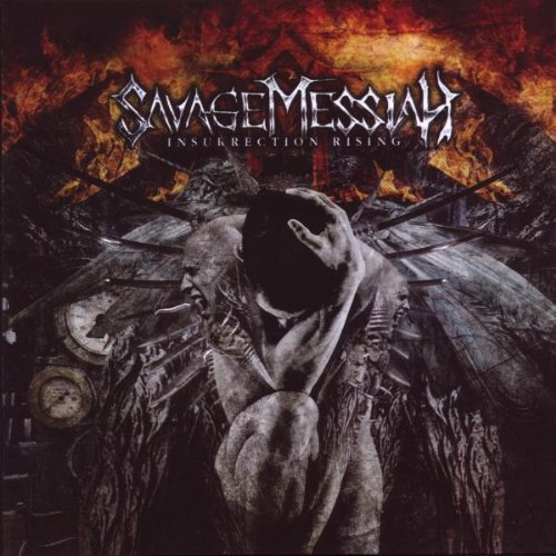 Savage Messiah: Insurrection Rising (Audio CD)