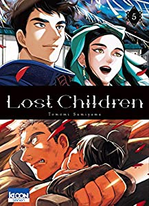 Lost Children Edition simple Tome 5