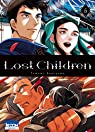 Lost Children, tome 5 par Sumiyama