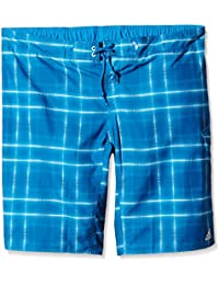 adidas Check Ll Men's Swimming Shorts
