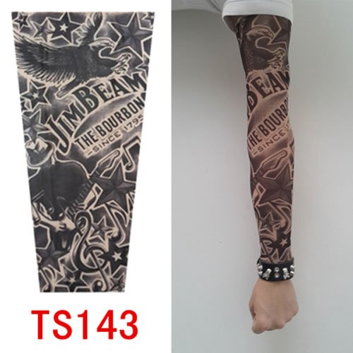 junsi-manchon-effet-tatouage-temporaire-de-haute-qualite-ts131