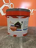 wingum Pro Membran Flüssige Bitumen A Base Wasser kg.5