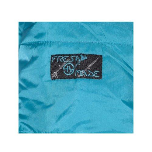 Fresh Made transizione giacca Blu