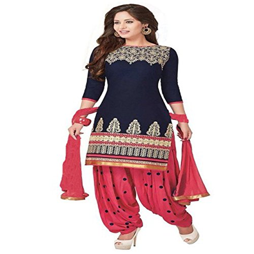 salwar suits  available at amazon for Rs.199
