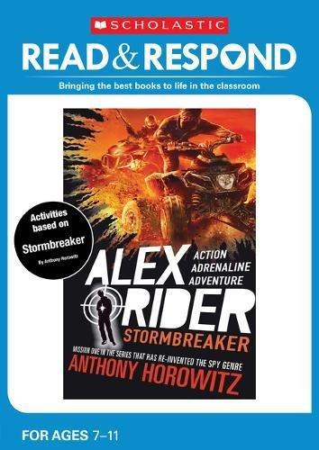 Stormbreaker (Read & Respond)