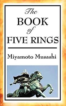 The Book of Five Rings by [Musashi,  Miyamoto]