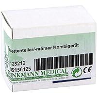 TABLETTENTEILER Mörser Kombigerät 1 St preisvergleich bei billige-tabletten.eu
