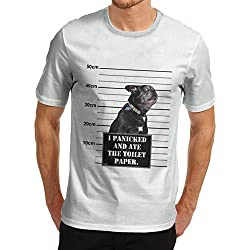 Camiseta de manga corta diseño de CARLINO ficha polocial