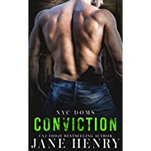 Conviction (NYC Doms)