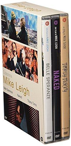 Collezione Mike Leigh (3