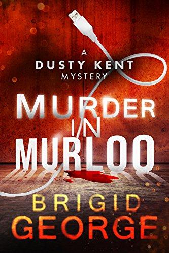 Paginas Descargar Libros Murder in Murloo (Dusty Kent Mysteries Book 1) PDF Español